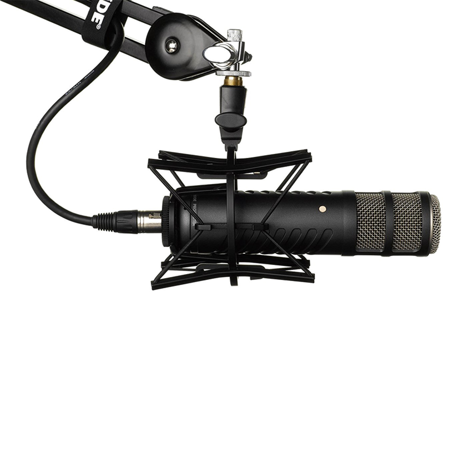 Welches Mikrofon Hat Gronkh