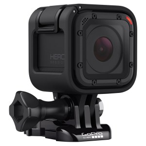 JP Performance GoPro