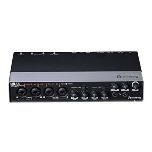 Steinberg_UR44_Audio_Interface